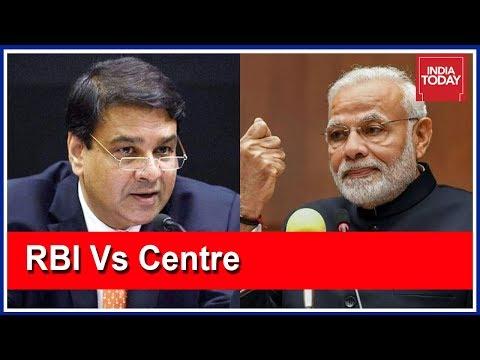 Can Centre-RBI Ensure Central Bank's Autonomy?