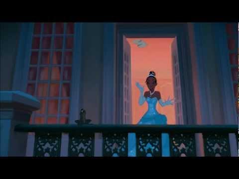 KÜSS DEN FROSCH - Offizieller Trailer | Disney HD