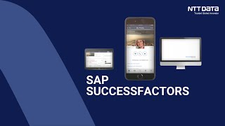 SAP SuccessFactors HCM Suite - Vídeo