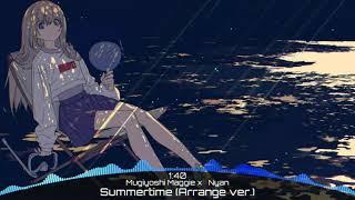Lagu Jepang Buat Bersantai Terbaik ~ Summertime (Arrange ver.)