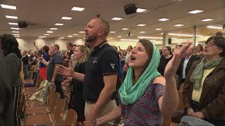 Evangelical churches gaining ground in France