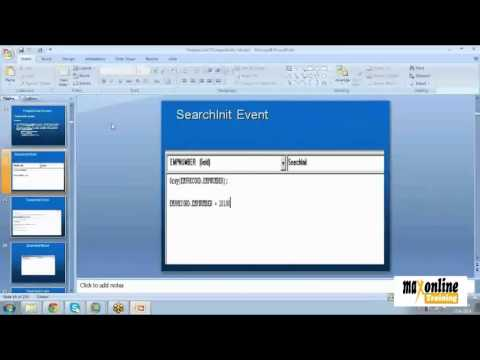 Peoplesoft HRMS Technical Tutorial | Peoplesoft HRMS Training ...