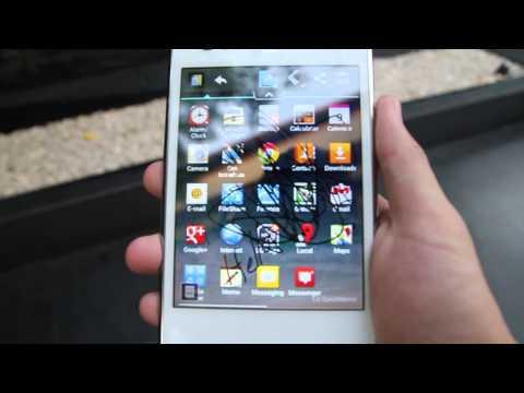 TechUp : รีวิว LG Optimus Vu