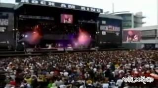 Evanescence - Zero (Rock AM Ring 2003) HD
