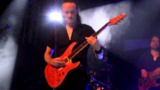 THRESHOLD - 3/10: Siege Of Baghdad (Live in London 2014)