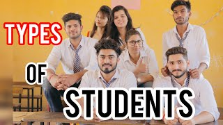 School Life - Types Of Students During Exams  Half Engineer 
