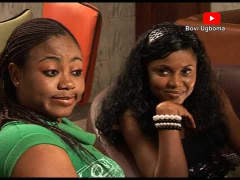 The Snatched Wife (The Bovi Ugboma Show) (Episode 19)