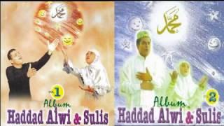 Haddad Alwi Feat Sulis Album Cinta Rasul Vol 1Vol 2 Tahun 20...