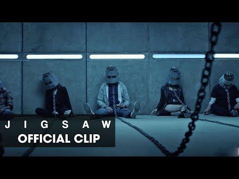Jigsaw (Clip 'Bucket Heads')