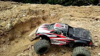 Zd racing zmt 10 test 3