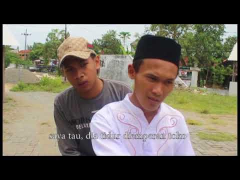 Bersyukur, UKK Siswa SMK Wachid Hasjim Maduran, dibuat Ramadhan Amirul Mukminin