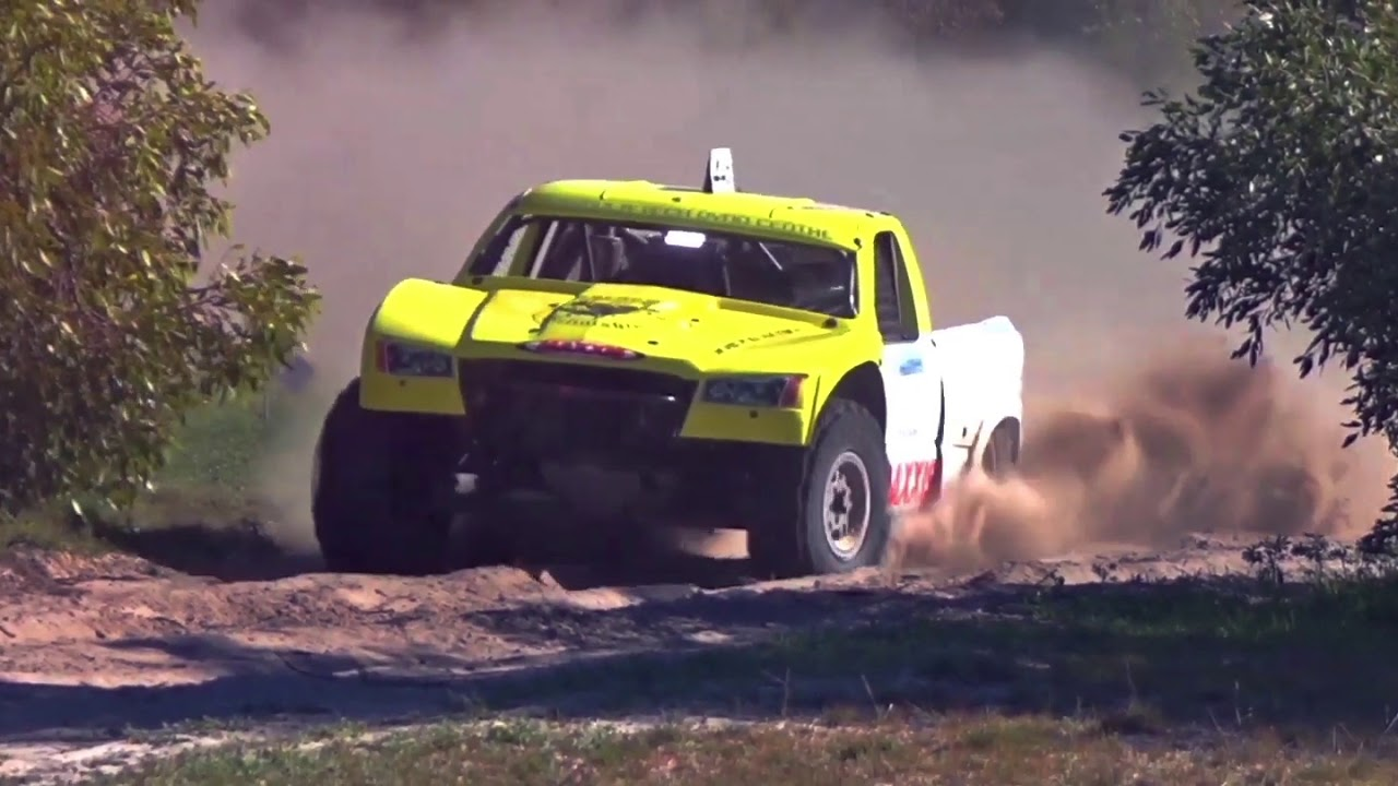 Off Road Racing - 2019 Showreel