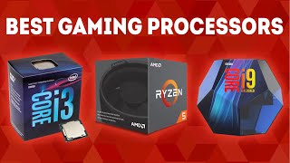 Best CPU For Gaming 2020 [WINNERS] - Buying Guide For Gaming Processors