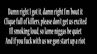 2 Chainz - Riot (Bass Boosted)(Lyrics)