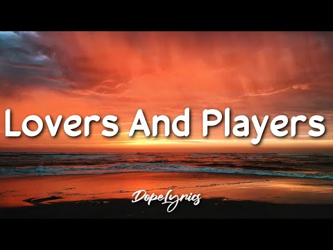 Kylie Spence - Lovers And Players (Lyrics) 🎵