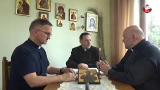 "TV lectio divina - VI Niedziela Wielkanocna ""C"" (J 14, 23-29)"