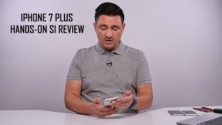 UNBOXING & REVIEW - Apple iPhone 7 Plus