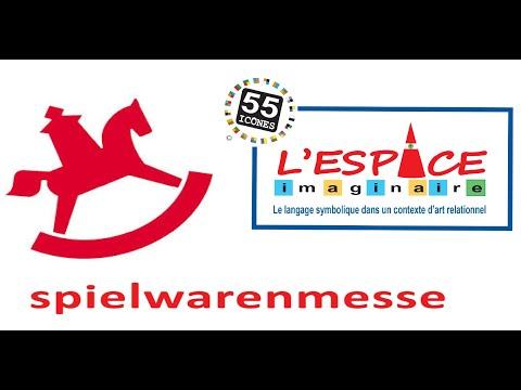 Salon Spielwarrenmesse à Nuremberg