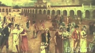 La historia de la independencia de Guatemala