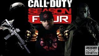 WIN #13 😈 Modern Warfare Season 4 | The Foolishness continues...1000 likes for WARZONE