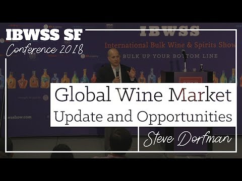 Global Wine Market Update and Opportunities