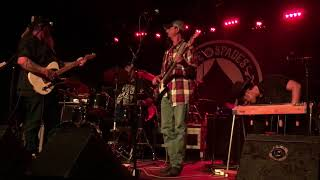 Rancho Deluxe opening for Shooter Jennings - Ace of Spades - October 2017