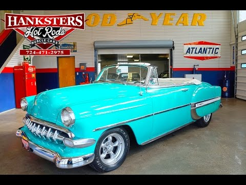 Video of '53 Bel Air - IS2A