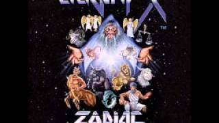 Eternity X - Sagittarius
