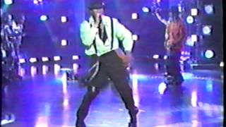 Usher -  My Way (No one has this performance)