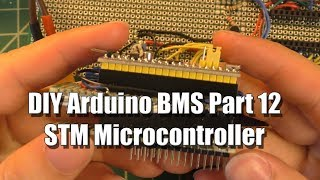 Arduino Bms