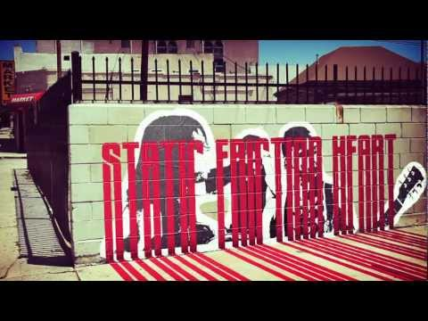 Oh No Not Stereo - Static Friction Heart (Official Music Video)