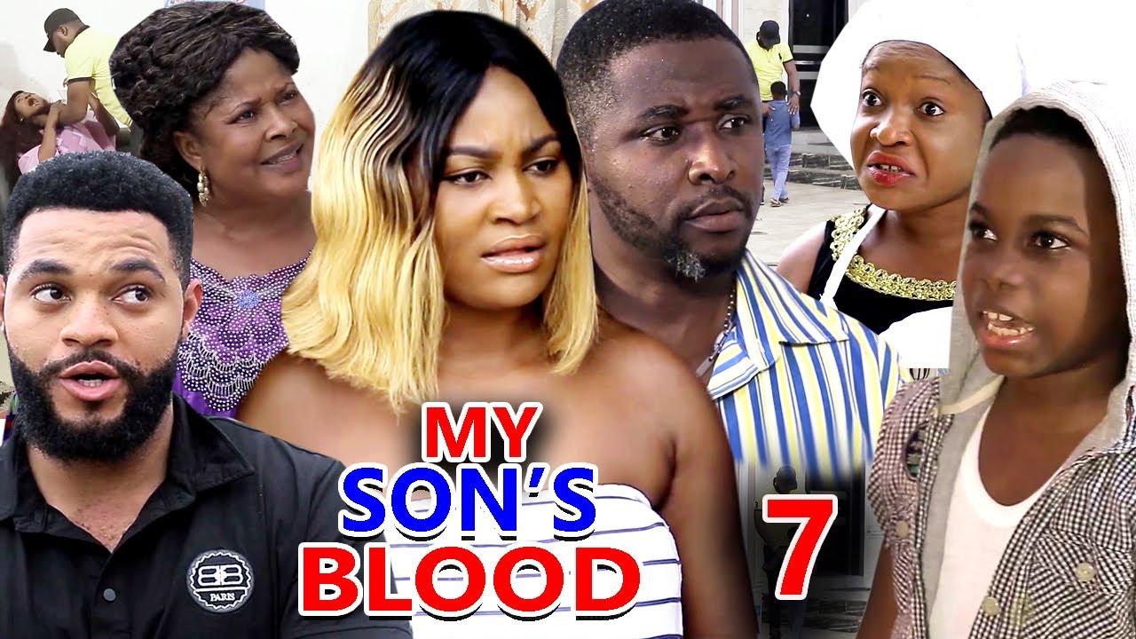 My Son's Blood (2020) (Part 7)