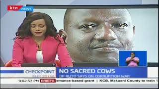 DP Ruto: No one is above the law