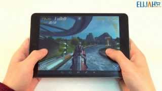 "iFive mini 3 Retina 7.85"" IPS Capacitive RK3188 Quad Core Tablets 2GB 16GB Dual Camera Android 4.2"