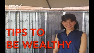 THE MONEY MINDSET TO WEALTH