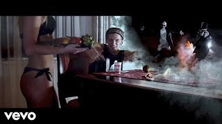 MC Lapins & Kapa - VG Remix (OFFICIAL VIDEO 2017)