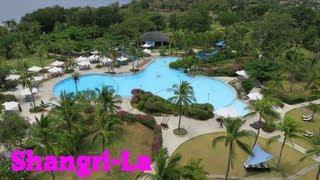 Shangri-La's Mactan Resort and Spa, Cebu, Lapu-Lapu