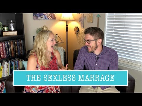 The Sexless Marriage