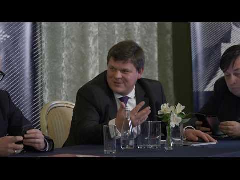 Бизнес и судебная власть / Заседание № 9 Клуба Замятнина