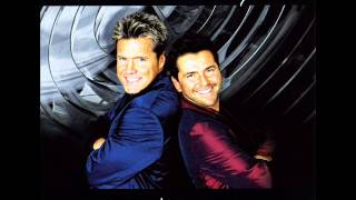 Modern Talking - I'LL NEVER GIVE YOU UP