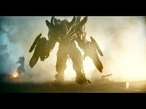 Transformers: The Last Knight - Extended TV Spot #34 'Roll Call'