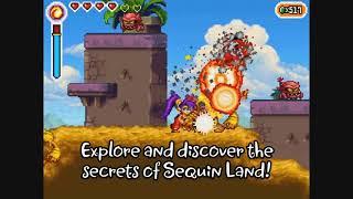 VideoImage1 Shantae: Risky's Revenge - Director's Cut