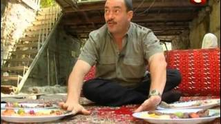 Смотреть онлайн Вокруг света: Тегеран, Иран