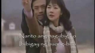 "Stairway To Heaven ""Pag-ibig Ko Sanay Mapansin"""
