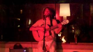 """Touch My Light - Joaquin """"Quino"""" McWhinney aka Big Mountain (Smooth Jazz Family)"""