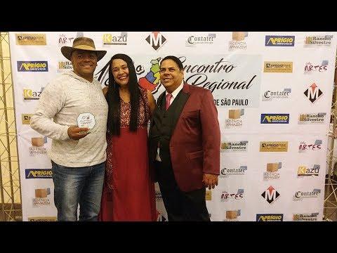 Repórter do Mato na Festa da Imprensa da Região Sudoeste 2018