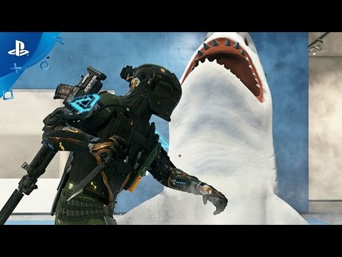 Call of Duty: Infinite Warfare - Continuum Multiplayer Trailer   PS4 thumbnail