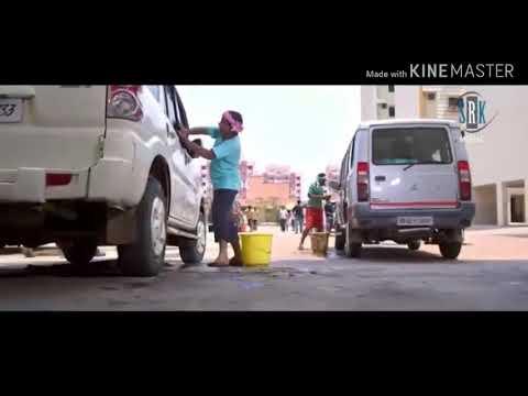 Dinesh Lal Yadav ka superhit video