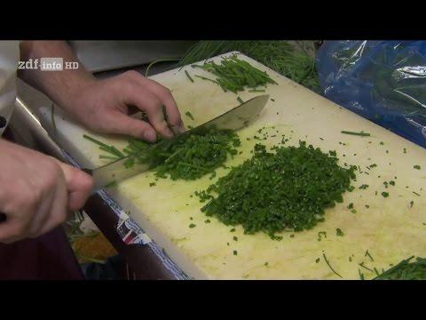 (Doku in HD) Kochprofis - Der Nachwuchs (1) Spitzenkoch oder Spülküche
