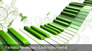 Necessary   Instrumental